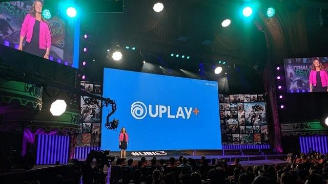 uplayplus