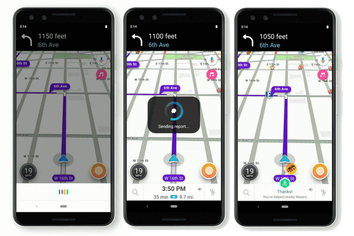 waze google assistant 100798844 large