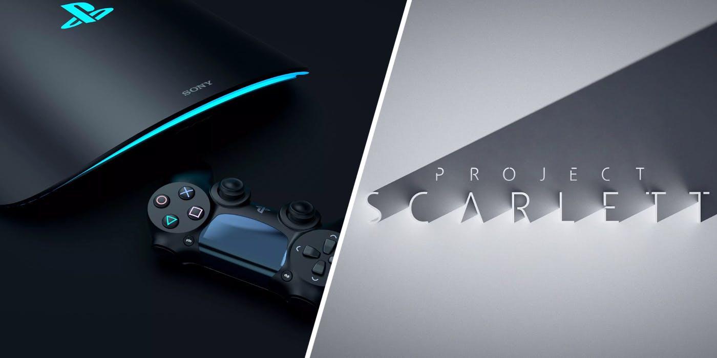 Game 2019 – Ubisoft เผย PS5 / Xbox รุ่นใหม่ จะทำให้นักพัฒนาสร้างเกมที่ดีขึ้นกว่าเดิมได้อีกมากมาย
