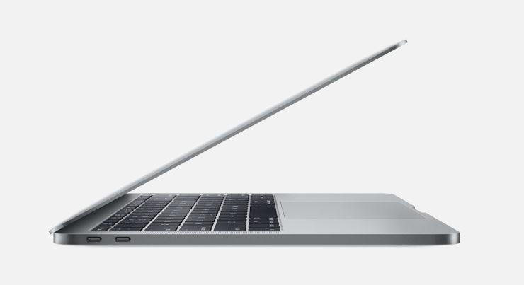 13 inch MacBook Pro 2
