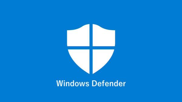 840e697f2c000bb5acf4d7e64fed1cff Ilustrasi Logo Windows Defender
