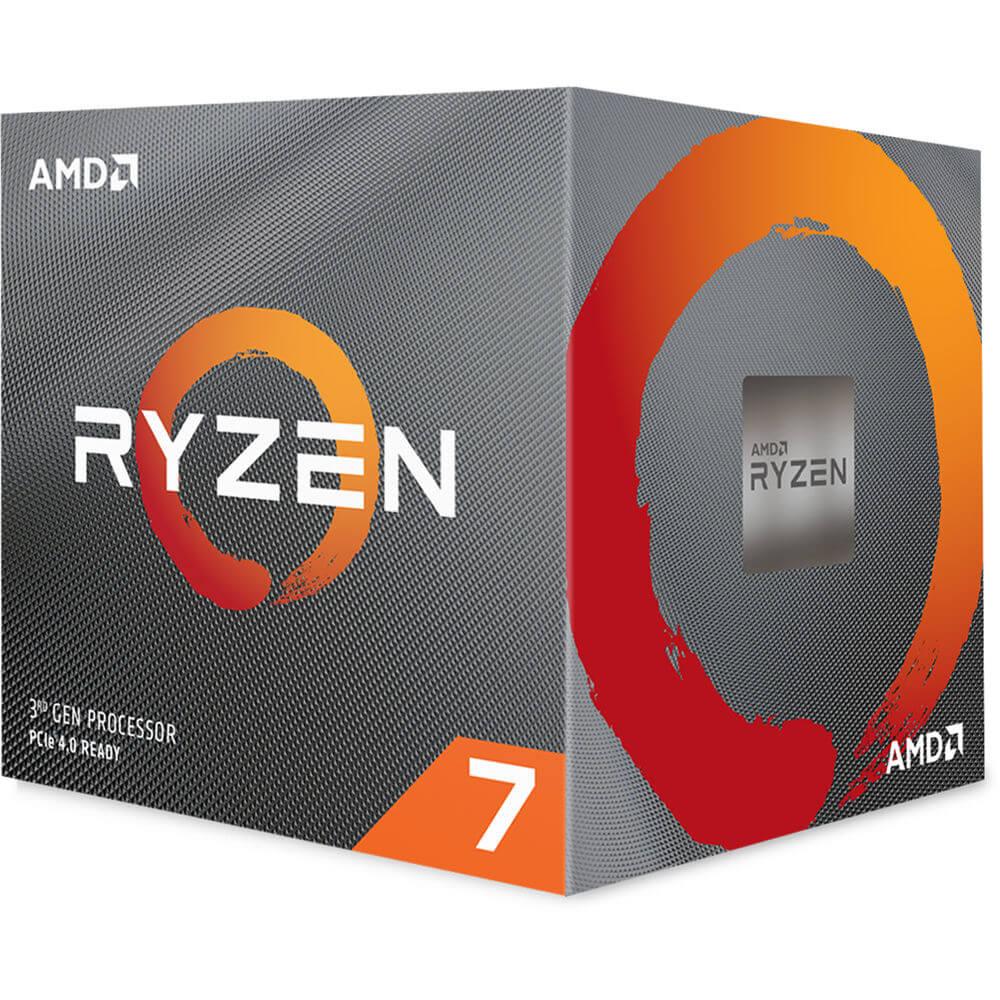 AMD 7 3800X