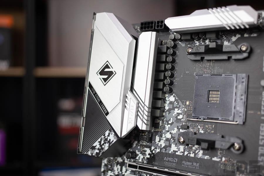 ASRock X570