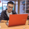 ASUS VivoBook S15 Review NBS68