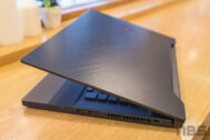 ASUS Zephyrus S GX502 Review 34