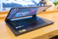 ASUS Zephyrus S GX502 Review 65