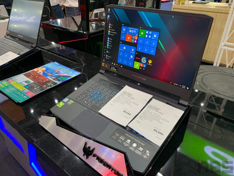 Acer Promotion Commart Joy 2019 18