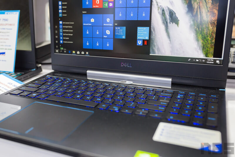 Dell G5 5590 Preview 5