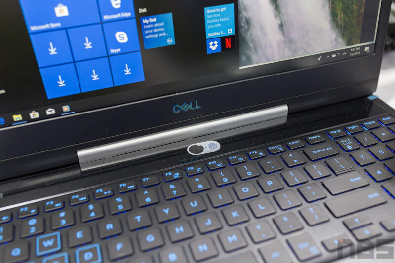 Dell G5 5590 Preview 6