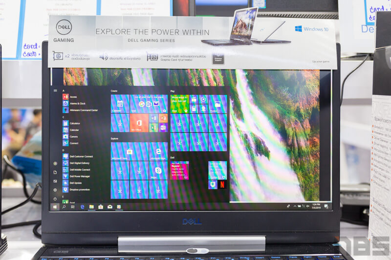 Dell G5 5590 Preview 7