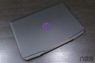 HP Pavilion Gaming 15 i5 GTX1660Ti Review 57