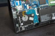 HP Pavilion Gaming 15 i5 GTX1660Ti Review 58