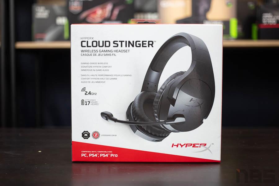Hyper Cloud Stinger 1