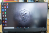 MSI GT76 Titan Review NBS 113
