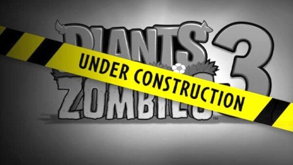 Plants vs Zombies 3 pre Alpha goes live