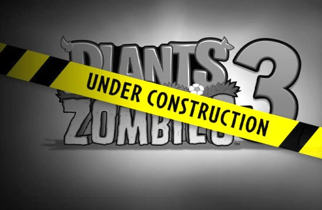 Plants vs Zombies 3 pre Alpha goes live