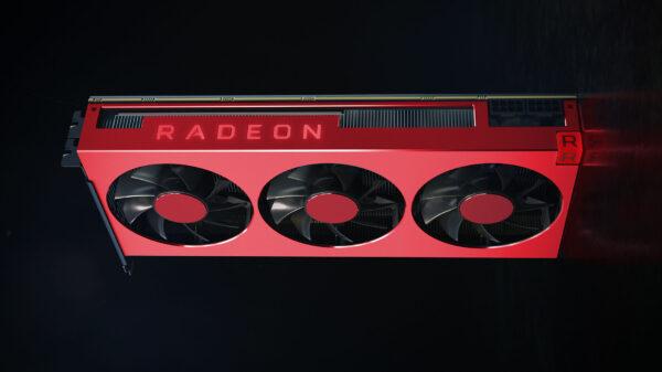 Radeon VII end of live 1