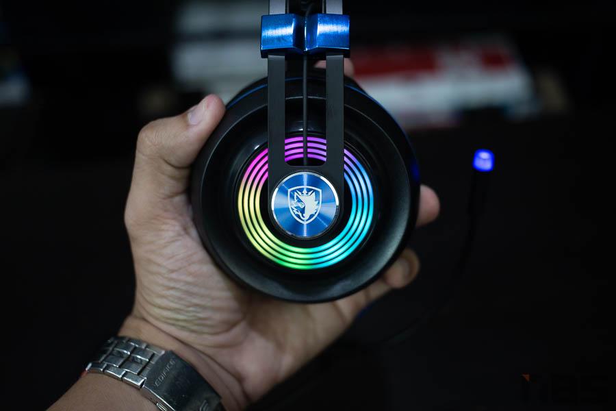 Sades Armor Gaming Headset 14