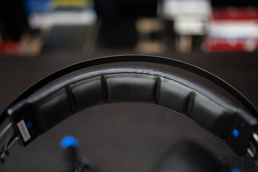 Sades Armor Gaming Headset 8