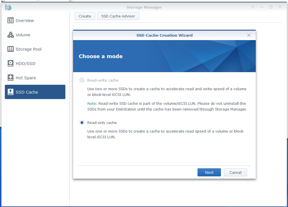 Synology Web Assistant Mozilla Firefox 7 31 2019 12 42 30 PM