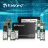 Transcend 3K PE cycles Embedded 2