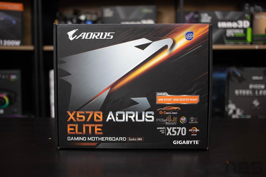 X570 AORUS
