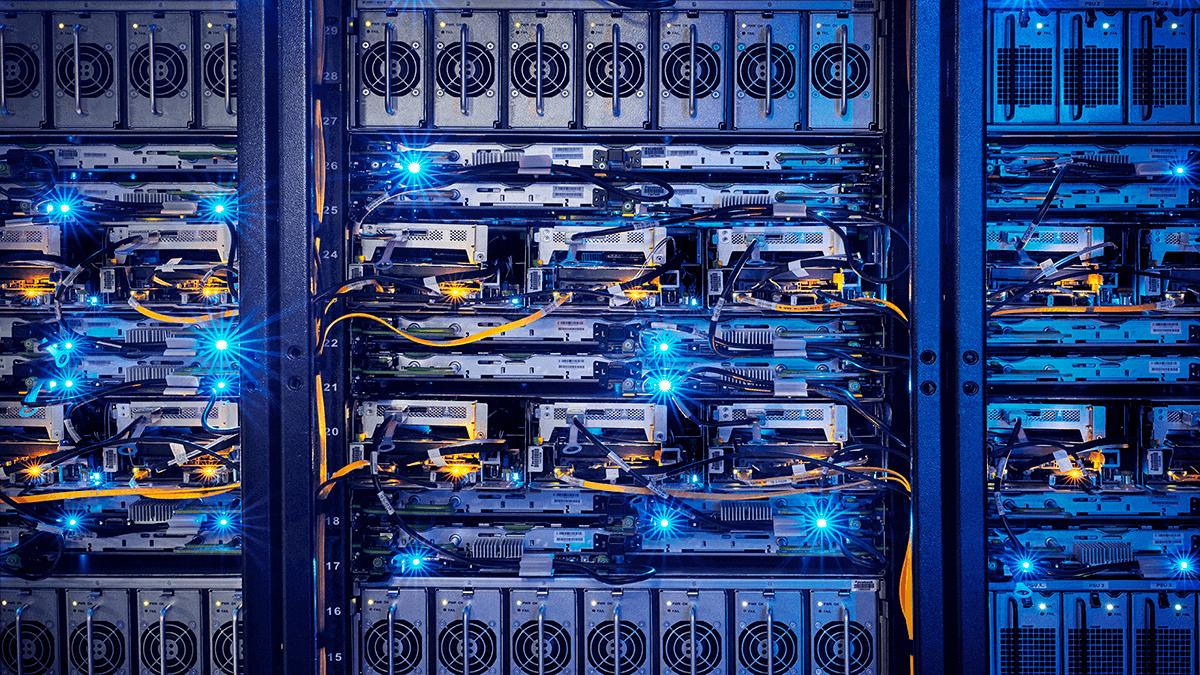 datacenter LAD 1
