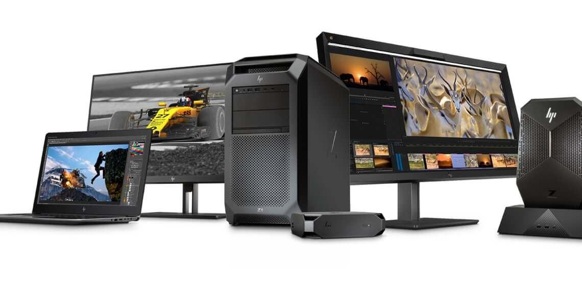 1506547863267Z Series Workstation Family ZBook Studio G4 Z27nG2 Display Z8 Z2 G3 Mini...