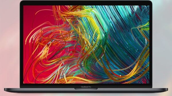 1 Apple MacBook Pro13