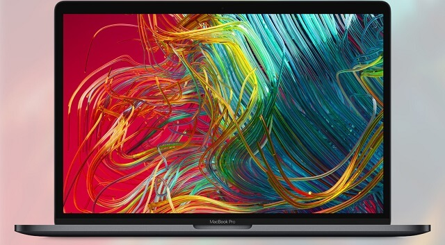 1 Apple MacBook Pro13