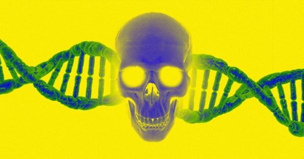 67126 03 future bioweapons designed kill people particular race