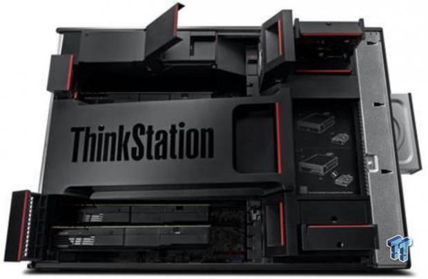 7035 11 lenovo thinkstation p900 workstation review