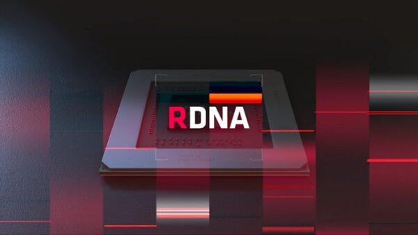 AMD Radeon RX 5700 Navi GPU 7nm RDNA 6 740x416