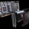 AMD Radeon RX vega series
