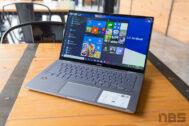 ASUS ZenBook Flip UM462D Review 1