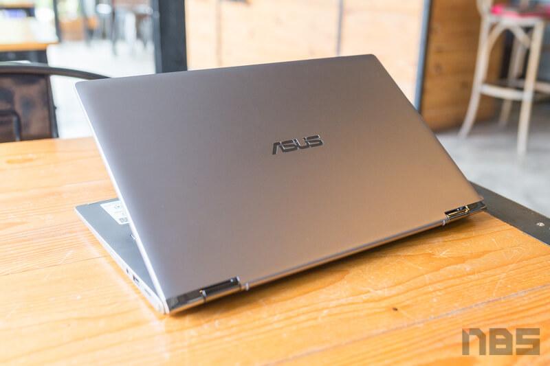 ASUS ZenBook Flip UM462D Review 28