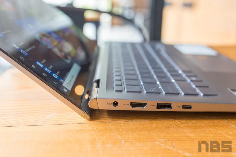 ASUS ZenBook Flip UM462D Review 34