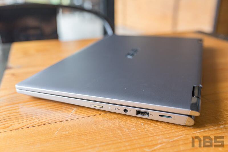 ASUS ZenBook Flip UM462D Review 39