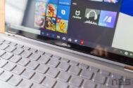 ASUS ZenBook Flip UM462D Review 6