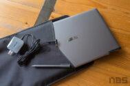ASUS ZenBook Flip UM462D Review 60