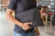 ASUS ZenBook Flip UM462D Review 61