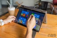 ASUS ZenBook Flip UM462D Review 66