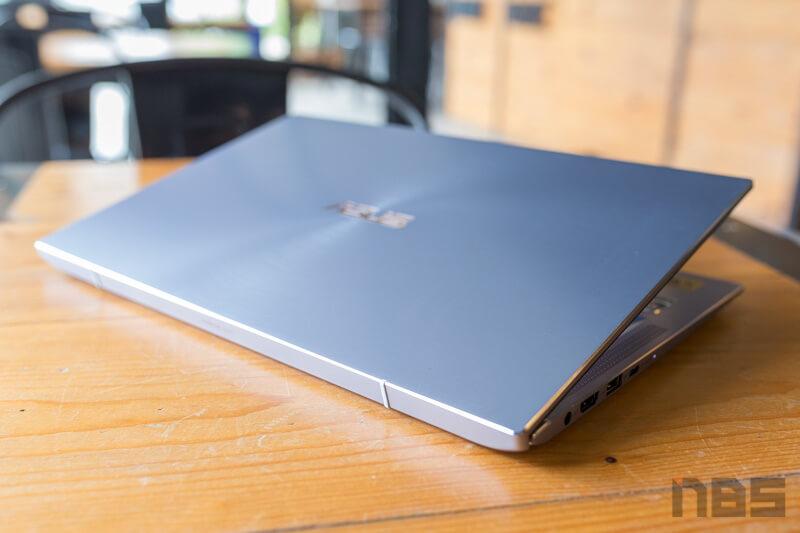 ASUS ZenBook UM431D Review 26
