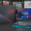 Asus ROG Strix G G531 Top 1