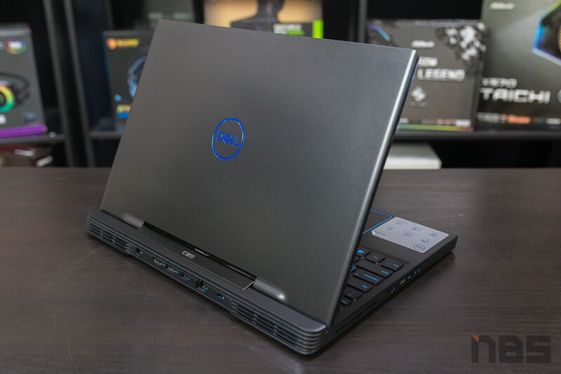 Dell G5 15 5590 NBS Review 24