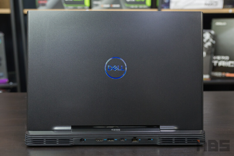 Dell G5 15 5590 NBS Review 36