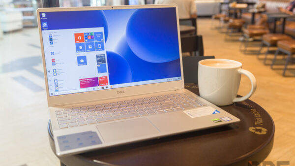 Dell Inspiron 7591 Review 2