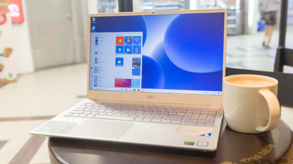 Dell Inspiron 7591 Review 4