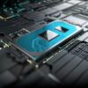 Intel 10th Gen Chip Motherboard