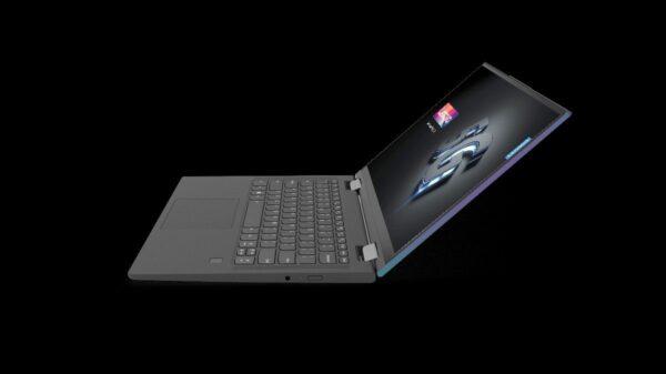 Lenovo 5G laptops e1564587607653